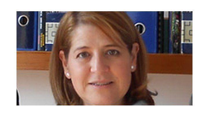 Luz Amalia Camacho