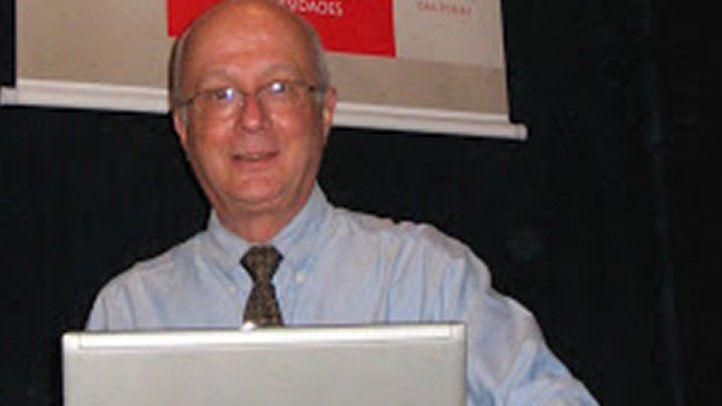 Francisco Ornellas