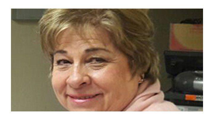 María Antonieta Rebeil Corella