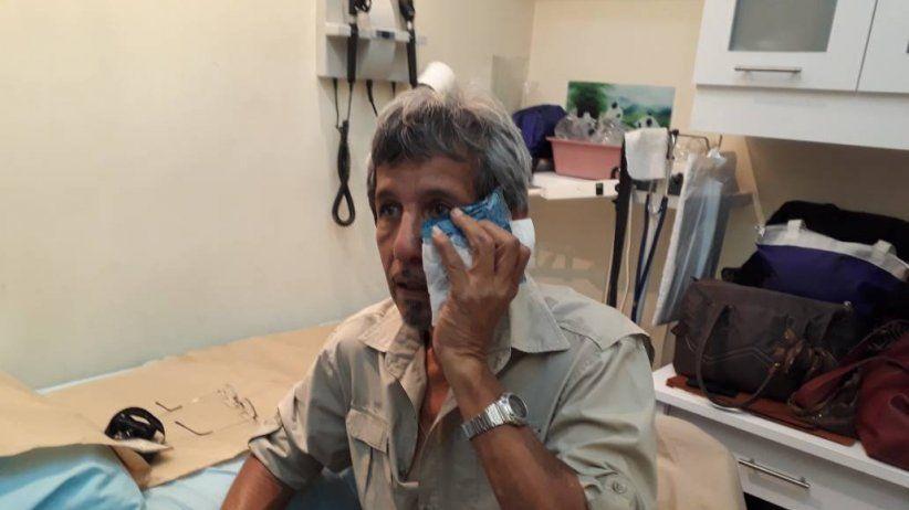 La SIP condena nuevo acto de violencia en Venezuela