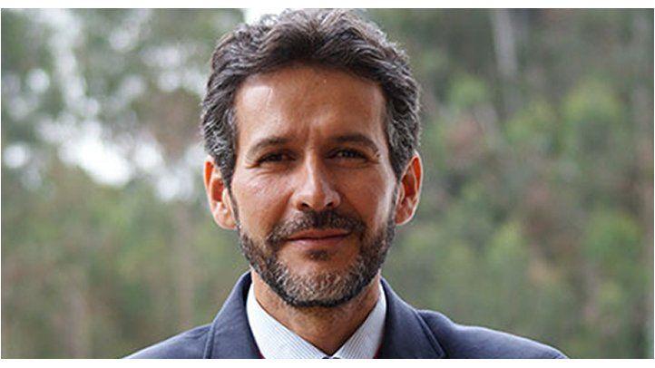 Daniel Fernando López Jiménez