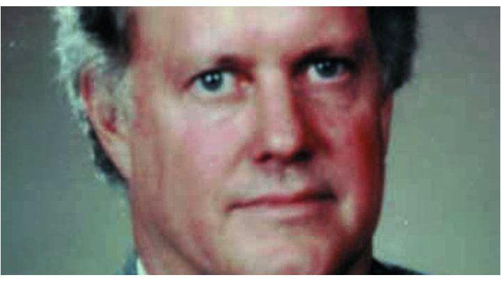 Edward Seaton (1989-1990) Seaton Newsp., Manhattan, KS