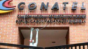 La SIP rechaza nueva represalia oficial contra portal de El Nacional de Venezuela