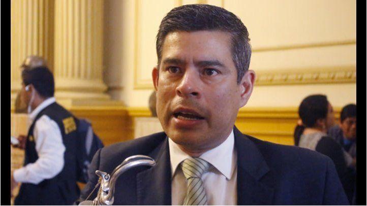 La SIP rechazó declaraciones discriminatorias del presidente del Congreso de Perú