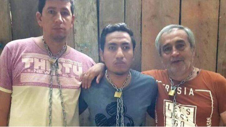 Grupo dará seguimiento a asesinato de periodistas en la frontera norte de Ecuador