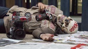 Relatoría Especial lanza informe conjunto sobre libertad de expresión en México