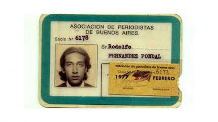 Rodolfo Fernández
