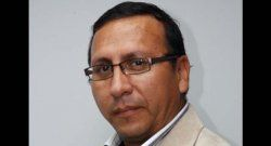 Fernando Valencia found guilty of defamation in Peru