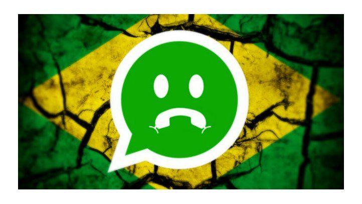 WhatsApp: Discriminatory and disproportionate action
