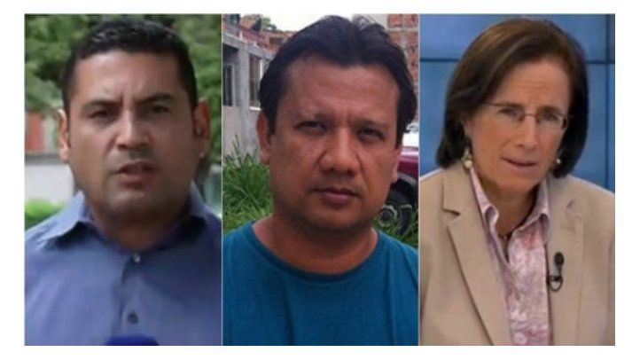 Serious violation of right to press freedom in Colombia