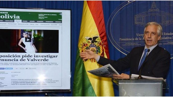 Threats to journalists, media in Bolivia raise concern