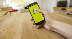 Snapchat Memories help to improve quality of media content