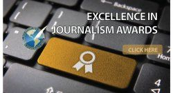 2016 Journalistic Excellence Awards