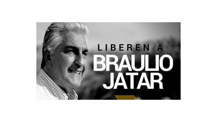 IAPA calls for release of arrested Venezuelan journalist Braulio Jatar