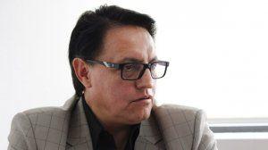 IAPA protests order for arrest of Ecuador journalist