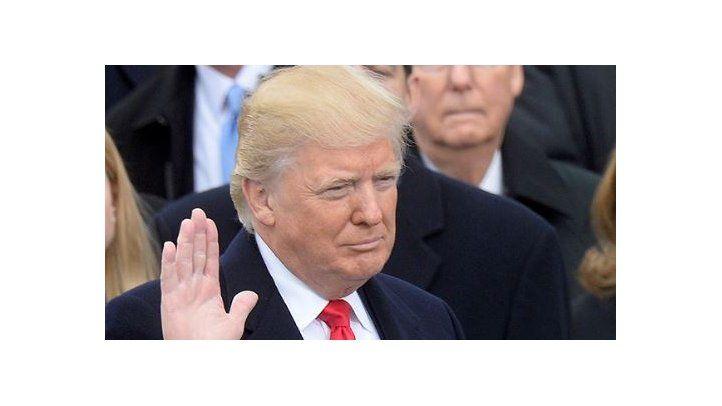 IAPA concerned at Donald Trump governments attitude toward the press