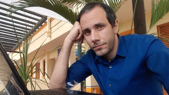 IAPA rejects charge leveled at Cuban journalist for doing his job