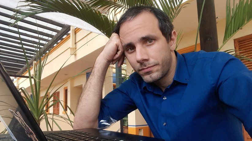 Cuba: IAPA rejects charge leveled at journalist for doing his job