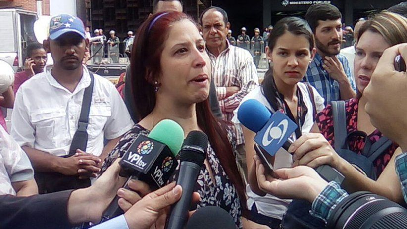 IAPA expresses outrage at acts of violence against journalists in Venezuela