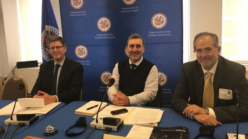 IAPA and experts on Cuba get together at OAS