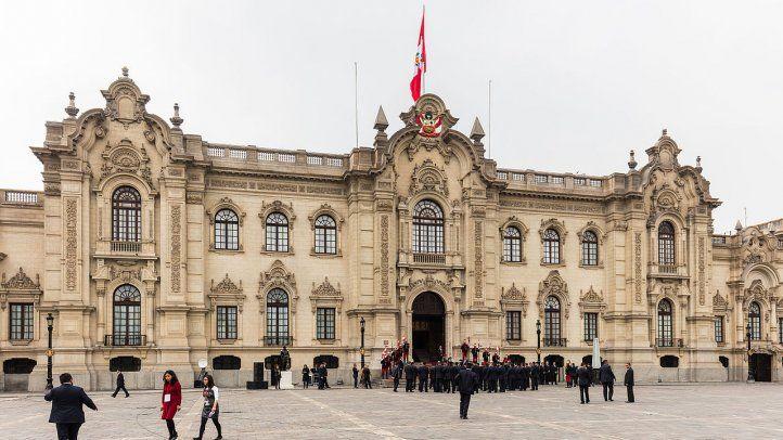 IAPA delegation to visit President Kuczynski in Peru