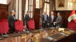 IAPA achieves commitment to press freedom in Peru