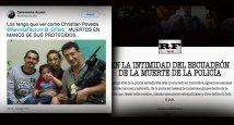 El Salvador - Factum y El Faro