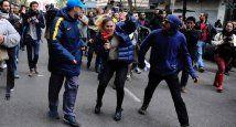 Argentina: agression1