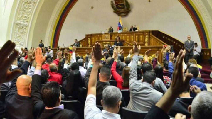IAPA condemns Venezuelan regimes new anti-hatred law