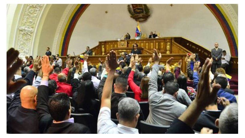 IAPA condemns Venezuelan regimes new anti-hatred law