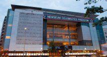 Newseum - Chapultepec Grand Prize