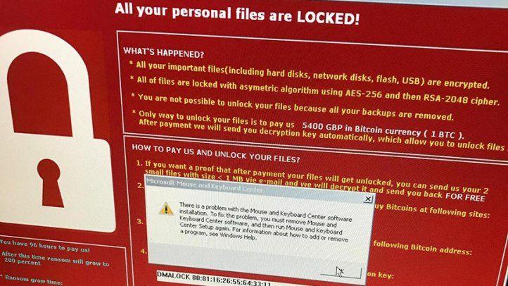 IAPA server hacked