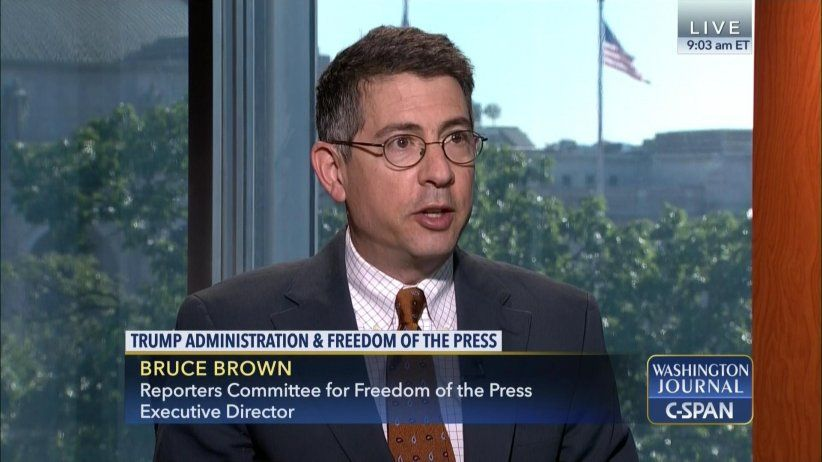 America Is No Longer the Standard Bearer for a Free Press