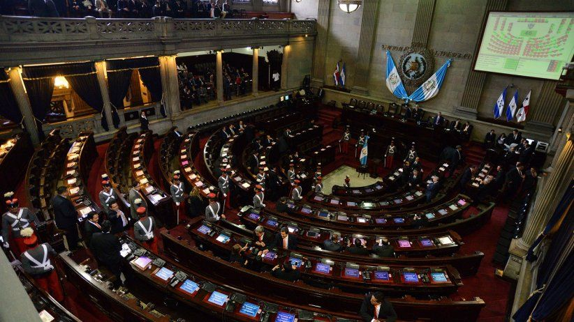 Guatemala: IAPA concerned about proposed law on terrorism in Guatemala