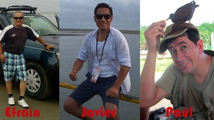IAPA protests abduction of press freedom in Ecuador