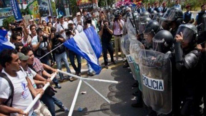IAPA denounces sabotage of democracy in Nicaragua