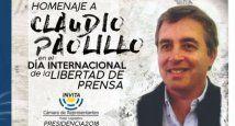 Uruguay - Homenaje a Paolillo en Parlamento 3-5-2018.jpg