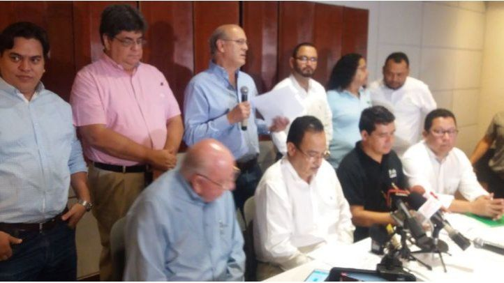IAPA backs Nicaraguan press request for respect, end to repression
