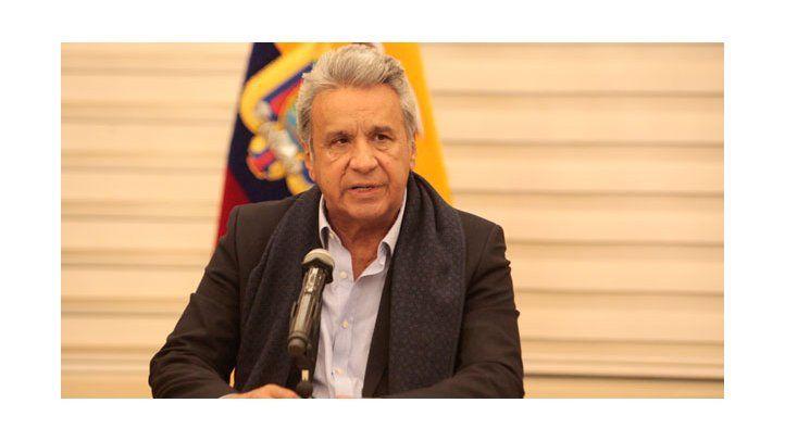 IAPA to meet with Ecuadors President Moreno