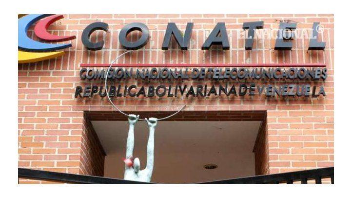 IAPA rejects new official retaliation against portal of Venezuelas El Nacional