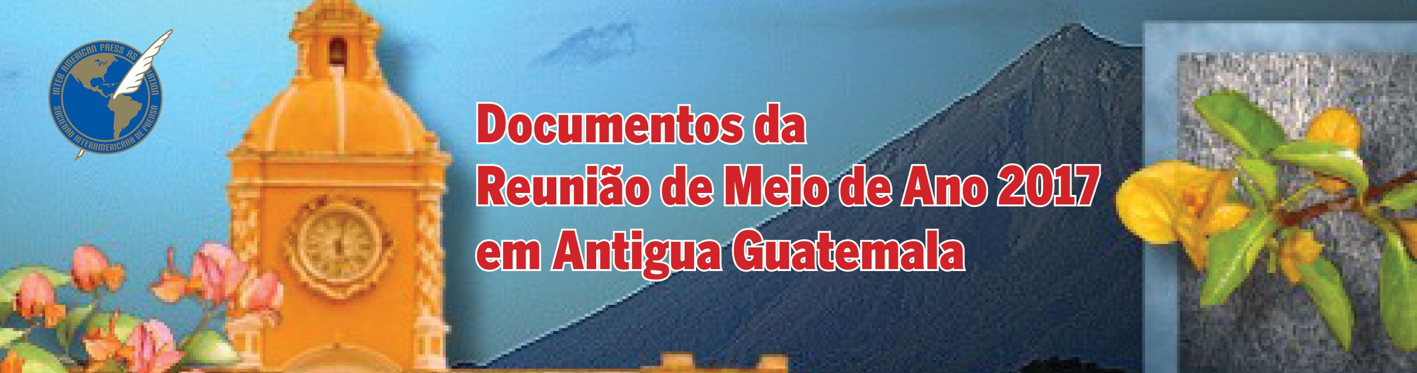 Baner Dosc Antigua PORT