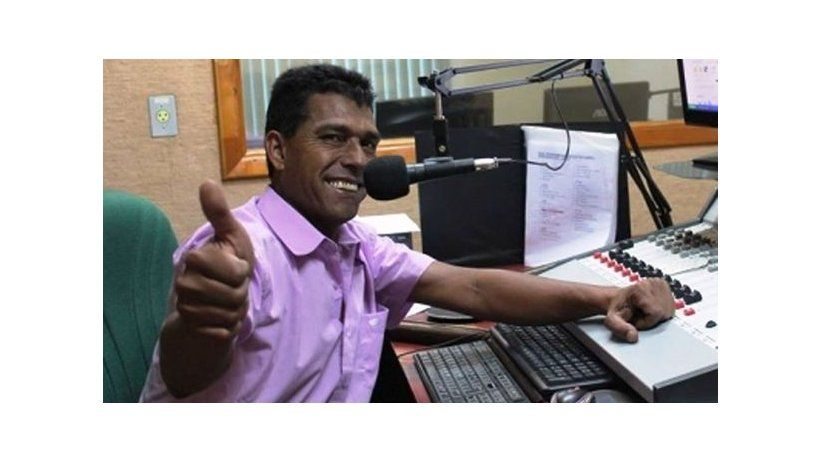 SIP condena assassinato de radialista no Brasil