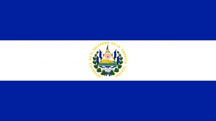 2003 – Reunião de Meio de Ano – San Salvador, El Salvador