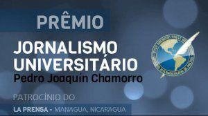 SIP cria novo prêmio para Jornalismo Universitário, para estudantes do continente  americano
