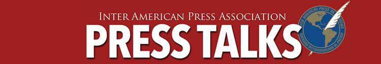 Banner Para Press Talks