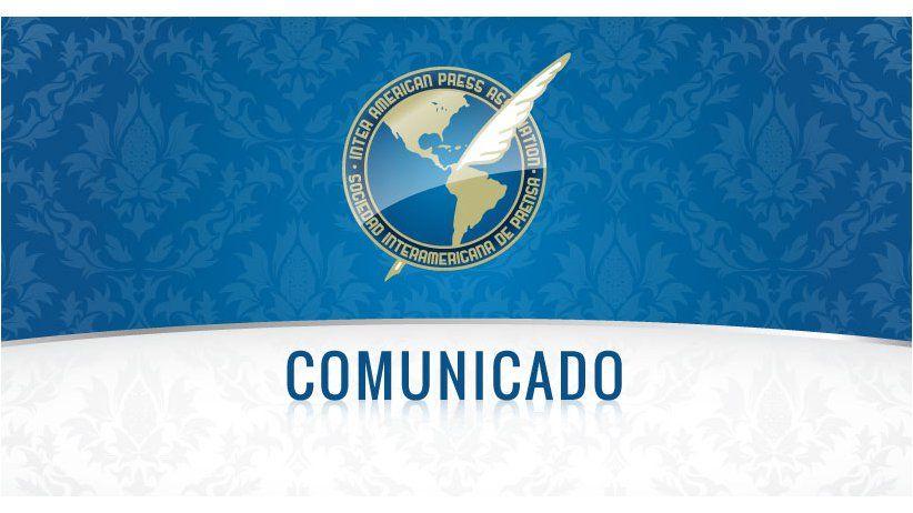 La SIP satisfecha por justicia total en asesinato de Orlando Sierra Hernández, Colombia