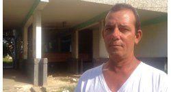 """""""Me siento como un reportero de guerra"""": dijo Lázaro Yuri Valle Roca"""