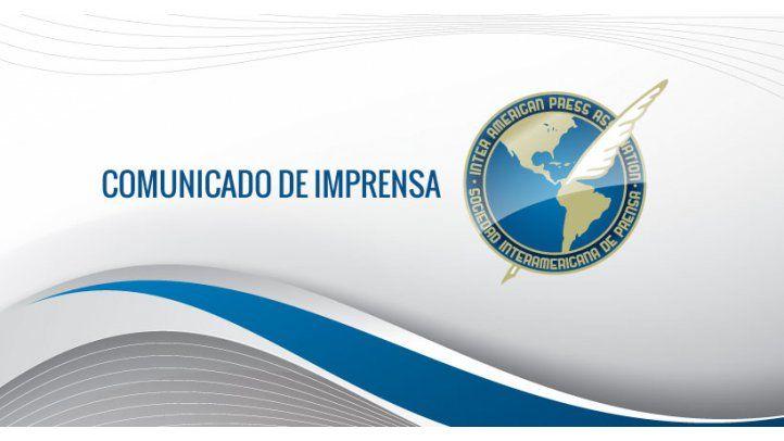SIP condena outro assassinato no Brasil
