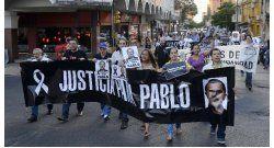 Periodistas paraguayos marchan y exigen mayor seguridad