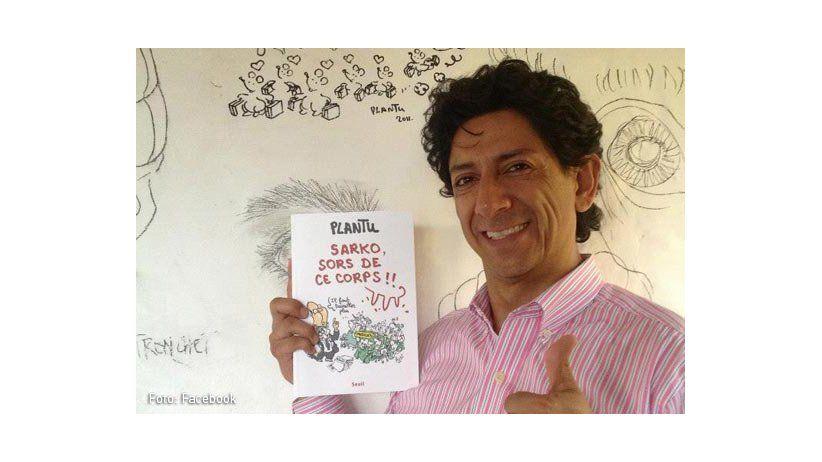 Xavier Bonilla Bonill